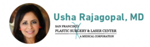 Dr. Usha Rajagopal - San Francisco Plastic Surgery & Laser Center